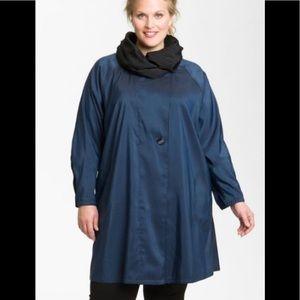 Mycra pac reversible rain jacket